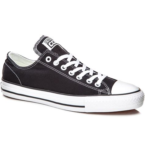 Converse Shoes Black Best Seller converse ctas pro shoes
