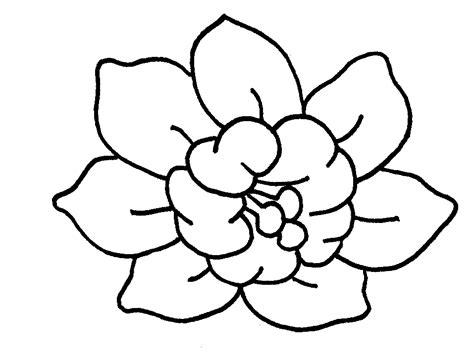 disegni da stare e colorare fiori disegni di fiori da stare disegni per bambini da stare