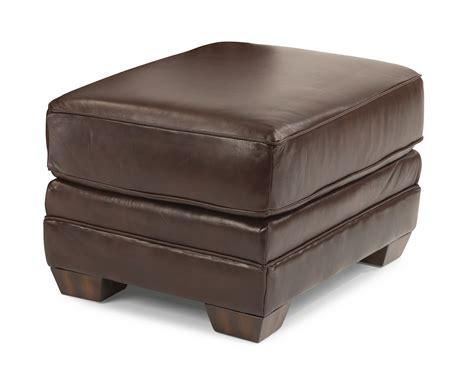 flexsteel ottoman flexsteel harrison upholstered ottoman furniture and