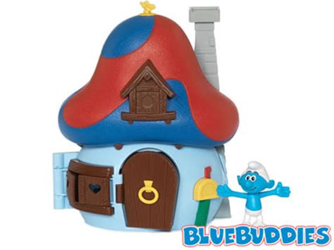 Smurf House by Smurf Houses Pictures House Pictures