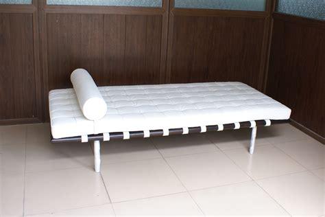 barcelona day bed barcelona daybed mooka modern furniture