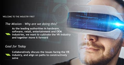 Future Of Vr Tech Industry Heavyweights Debate The Future Of Vr At Amd