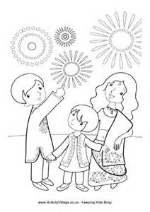 happy diwali coloring pages coloring pages