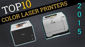 best color printers top ten color laser printers 2015 best color laser