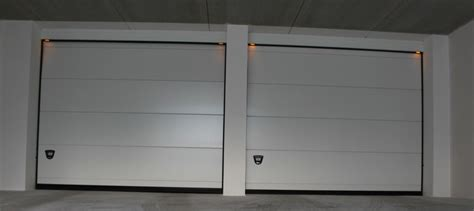 portone garage sezionale portone sezionale mod monodoga liscio portoni sezionali