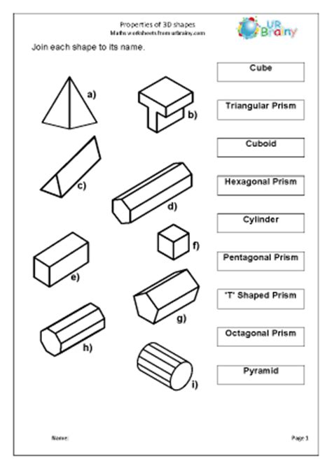 shapes worksheets year 8 maths shape lessons ks1 reading activities ks1