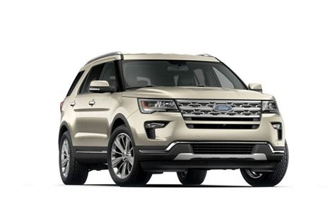 Ford Explorer 2020 Release Date by 2020 Ford Explorer Release Date Canada Release Date