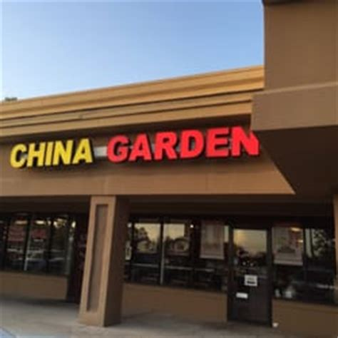 China Garden Number by China Garden 34 Photos 17 Reviews 10550 Augustine Rd Southside