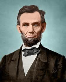 what color was abraham lincoln file abraham lincoln november 1863 color jpg wikimedia