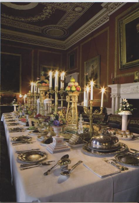 attingham park wallpaper tax a famous courtesan and