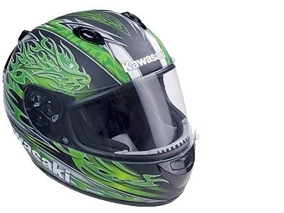 Motorradhelm Kawasaki by Kawasaki Helm Ninja Dragon Kc4 1000ps Onlineshop