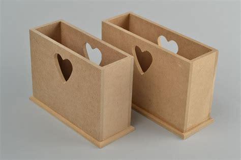 materiales para decorar cajas de madera madeheart gt materiales para manualidades servilleteros de