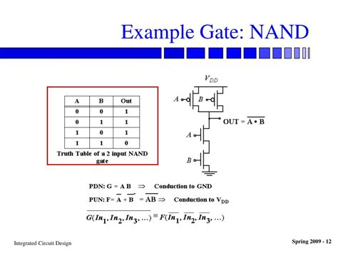 exles of integrated circuits ppt integrated circuit design lecture 8 this lecture adopted from 169 2002 prentice