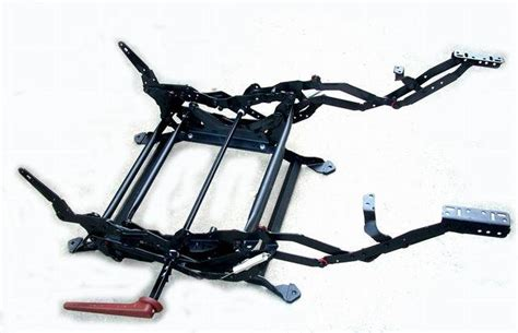 recliner mechanism parts suppliers china recliner mechanism 4311 china recliner mechanism