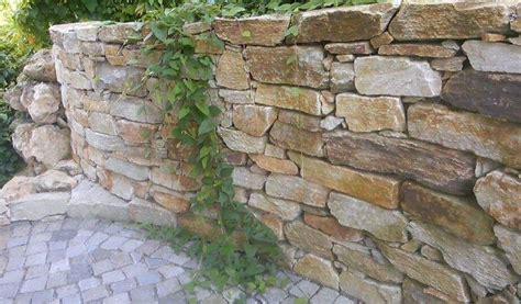 Gartengestaltung Mit Steinen 3071 by Natursteinmauern Der Gartenpirat Gartengestaltung Freissl