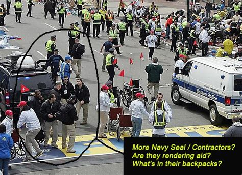 emp hoax books producer boston bombing was staged project camelot