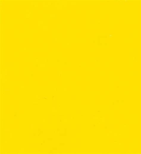 le nuancier jaune armor chimie