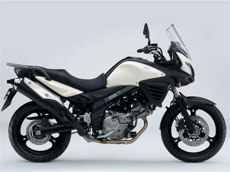 2012 Suzuki V Strom 650 Abs 2012 Suzuki V Strom 650 Abs Wallpapers Review