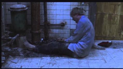 What The Saw 1 saw gordon s foot cut