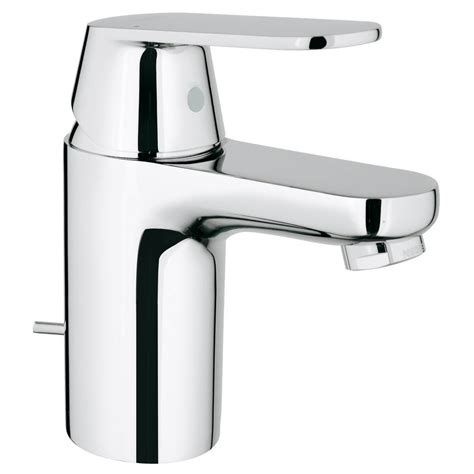 grohe single bathroom faucet grohe parkfield single single handle bathroom faucet