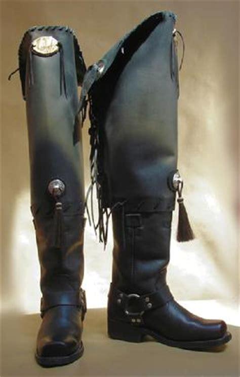 ode to buffalo bill boots