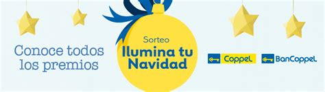 www coppel com mx sorteo ilumina tu navidad 2015 sorteo ilumina tu navidad de bancoppel blog de