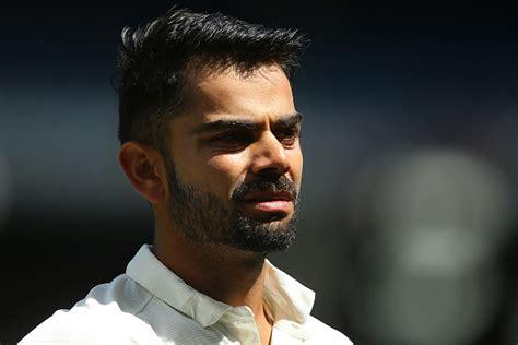 virat hear styles hd indian test captain virat kohli falls in the conflict of