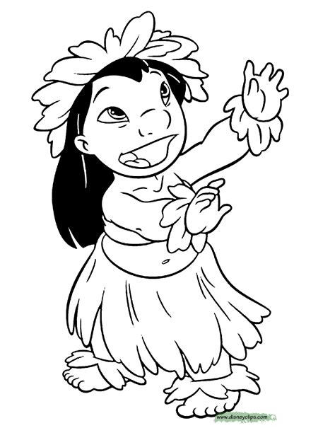 lilo and stitch printable coloring pages 2 disney lilo and stitch printable coloring pages 2 disney