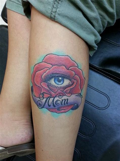 altered images tattoo altered images tattoos chad pelland all seeing eye