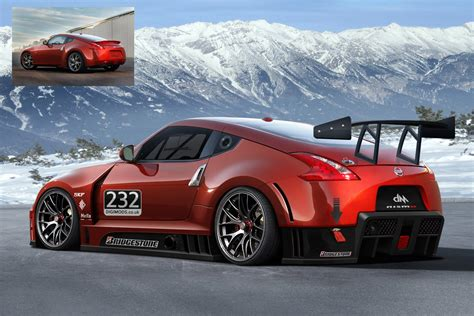 modified nissan nissan 370z modified www pixshark com images galleries