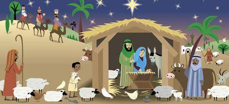 imagenes del lugar de nacimiento de jesus noticias de nueva esparta el nacimiento del ni 241 o jes 250 s