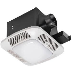 home depot bathroom fan light hoover 110 cfm ceiling exhaust bath fan with cfl and night