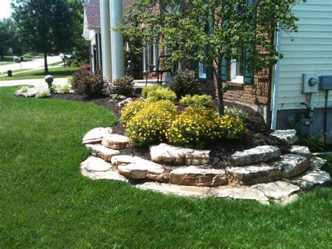 landscape boulders cost outdoor goods