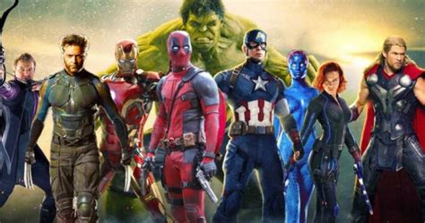 marvel drop avengers captain marvel trailers