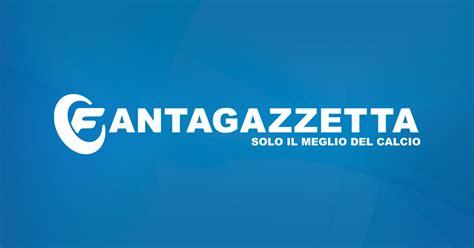 A Calendario Fantagazzetta Probabili Formazioni Serie A