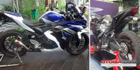 Mesin Yamaha R25 putaran mesin r25 ekstrem yamaha sebut pemakaian indonesia cukup 14 500 rpm merdeka