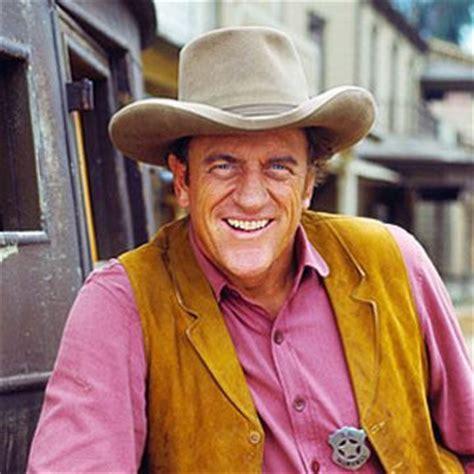matt dillon western james arness matt dillon on tv series gunsmoke 1950 1970s