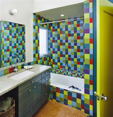 children s bathroom tiles 100 kid s bathroom ideas themes and accessories photos