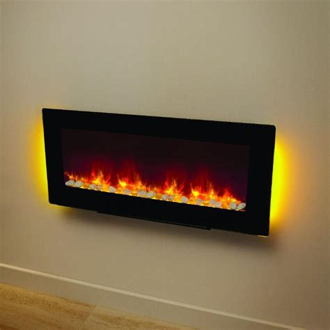 modern electric wall fires be modern amari wall mounted electric