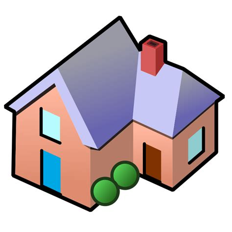 Svg Png Dfx A House File Small Svg House Icon Svg