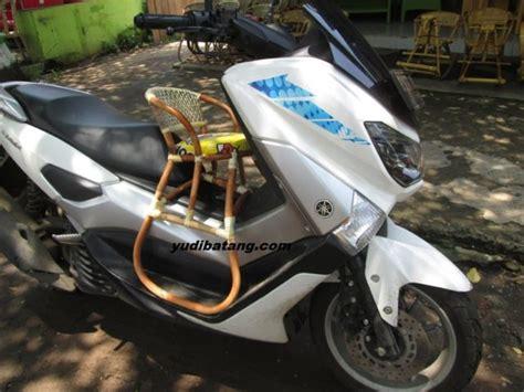 Kursi Bonceng Anak Untuk Motor Nmax kursi bonceng anak yudibatang