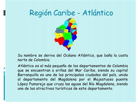 de acuerdo con el departamento de comercio de los estados unidos el region caribe