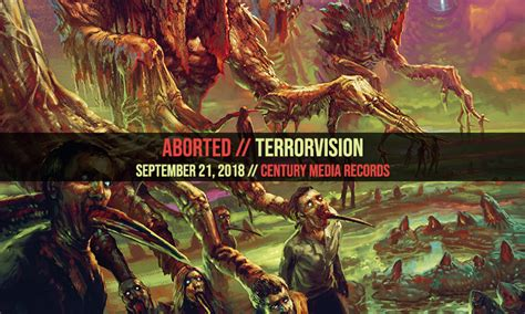 aborted terrorvision review aborted terrorvision heavy blog is heavy