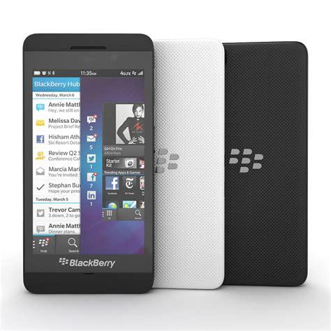 format video z10 3ds max smartphone blackberry z10 black
