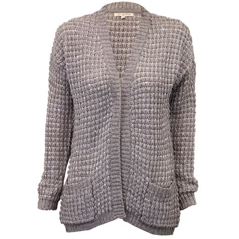 cable knit cardigan womens brave soul cardigan womens cable knit jacquard
