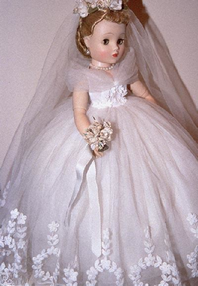 fashion doll 1950 brides the golden age of fashion dolls 1950 1970