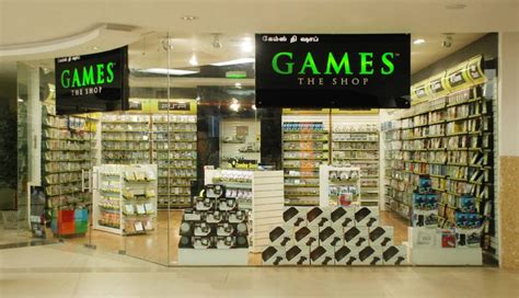 Shop Gamis e xpress launches shop in south india 171 gamingbolt news reviews
