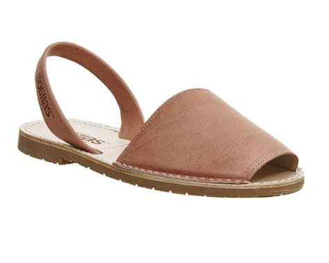 solillas solillas sandal dusty suede sandals