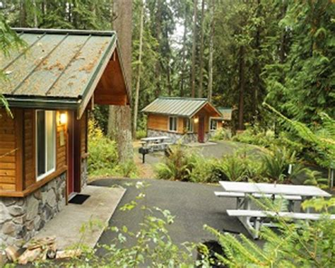 County Park Cabins by Cabins Cottage Snohomish County Wa Official Website