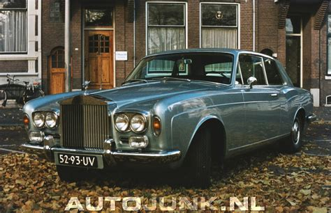 rolls royce corniche s rolls royce corniche foto s 187 autojunk nl 160048